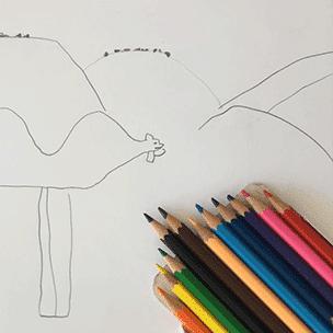 L'interprétation des dessins libres - Institut Ayana